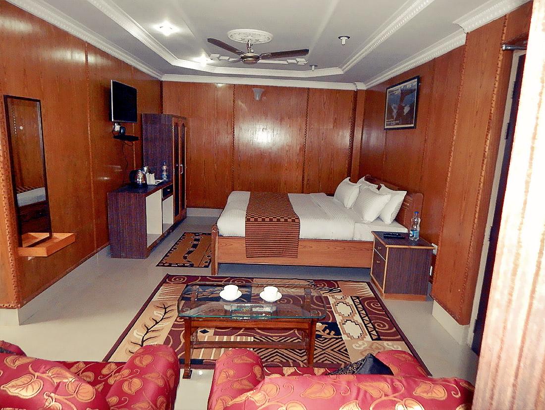 Sparkle Eaglenest Suite